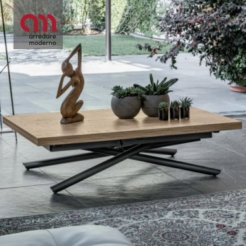 Tavolino Lotus Altacom