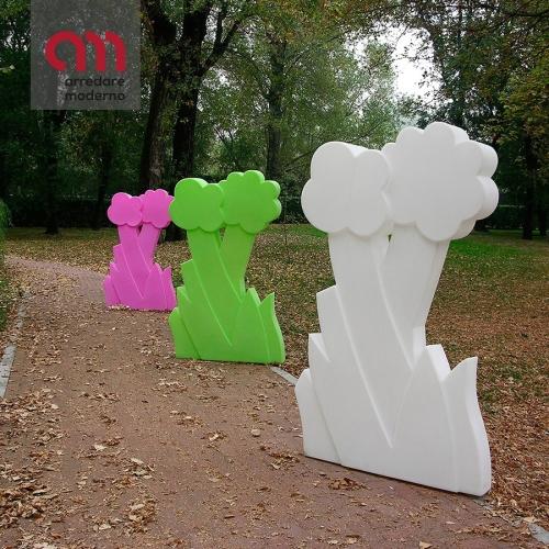 Vaso Myflower Slide