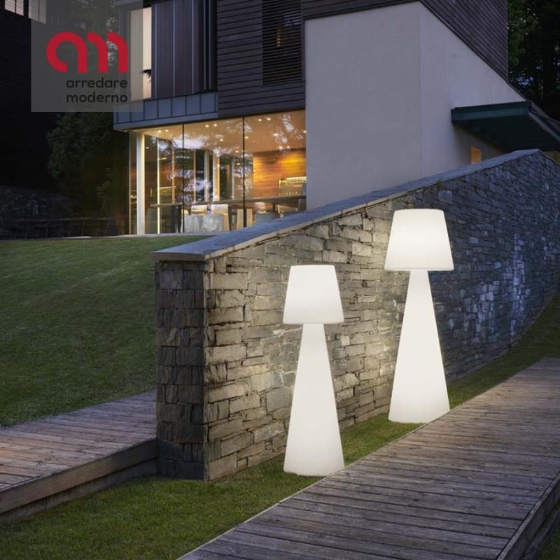 Lampada Pivot Slide