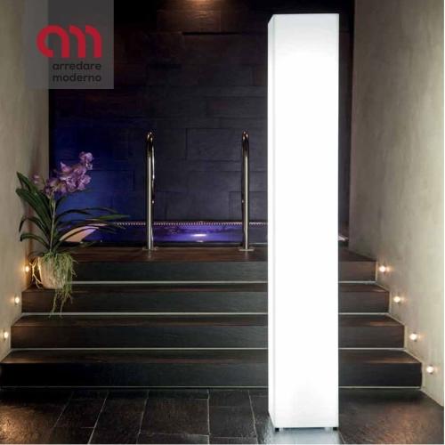 Lampada colonna Tower Modum