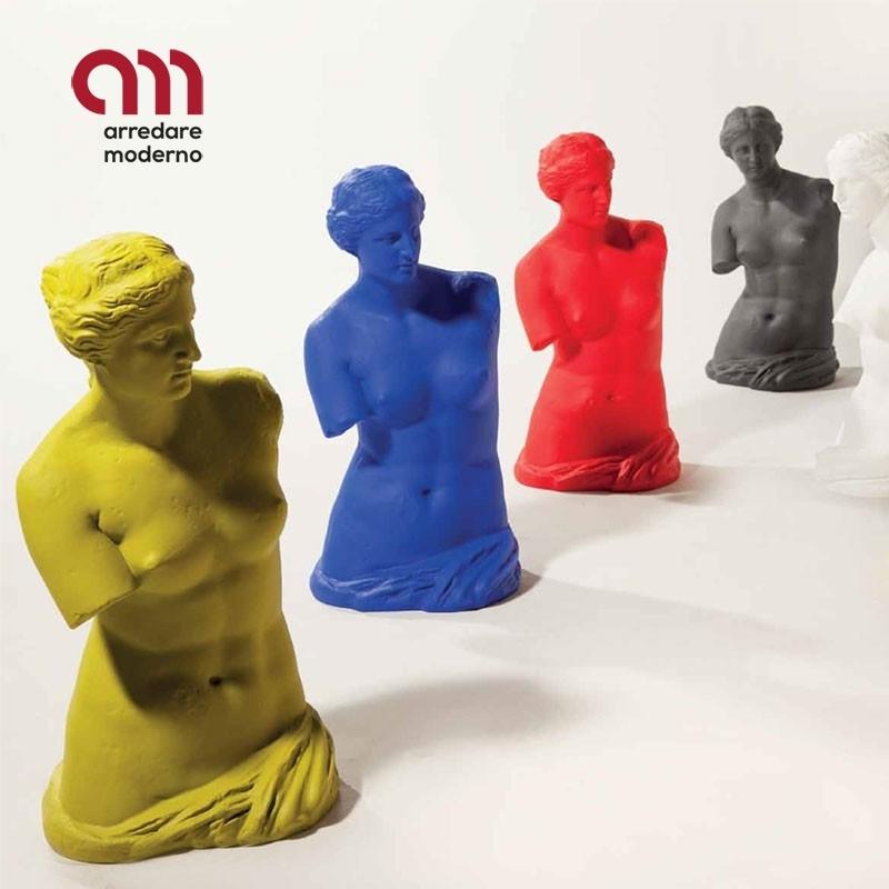 Statua Venere di Milo illuminabile Modum