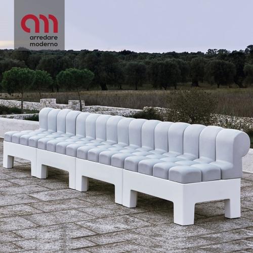 Seduta modulare Modì Myyour