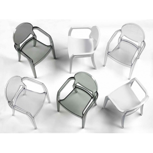 Sedia Igloo Scab Design