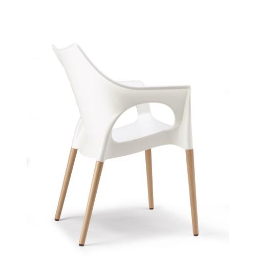 Sedia Natural Ola Scab Design