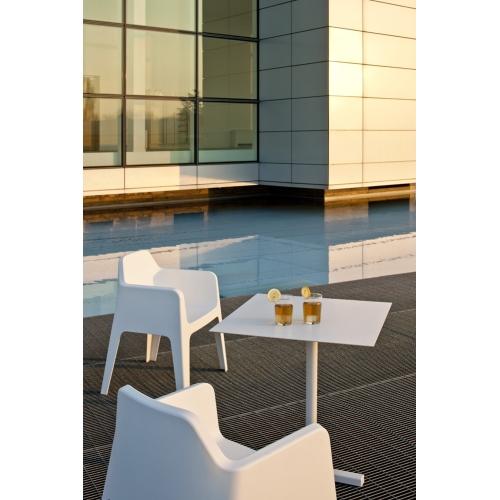 Sedia da esterno Plus Pedrali