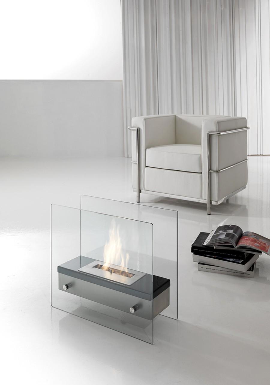 Ikea basi letto - Caminetto bioetanolo design ...