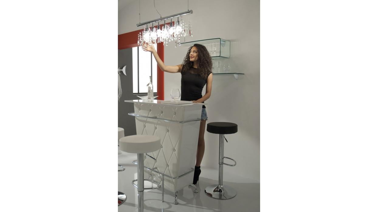 Diva tomasucci meuble bar - Mobile bar moderno ...