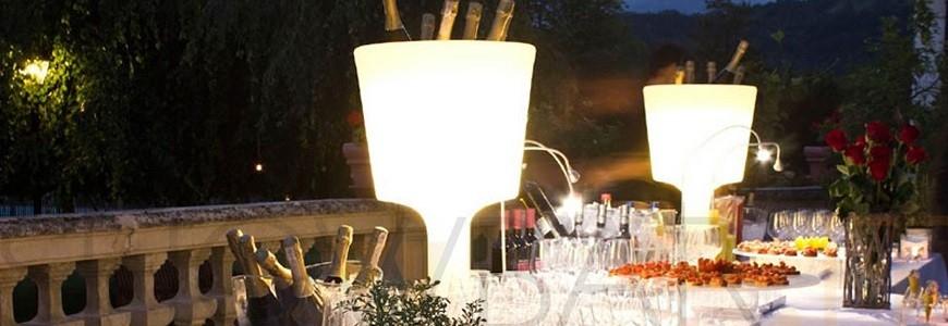 catalogo arredamento luminoso, articoli luminosi, arredo giardino ... - Arredamento Moderno Grottaminarda