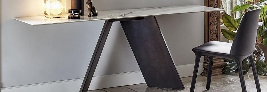 Consolle Fisse Moderne Di Design Online Arredare Moderno