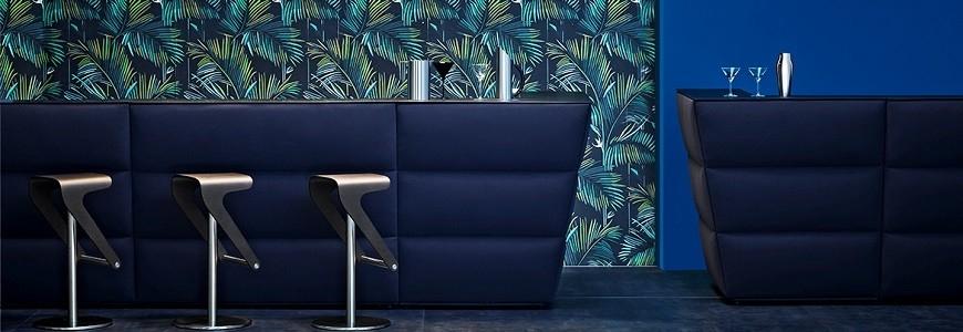 Banconi Bar Design Moderno: Prezzi Online - Arredare Moderno