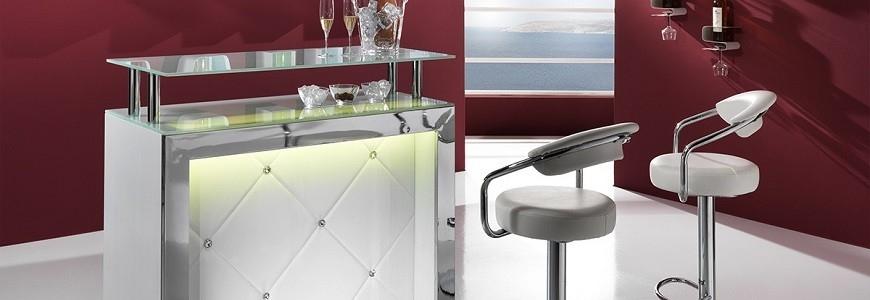 Mobile angolo bar piccolo da salotto per casa design - Mobile bar moderno per casa ...