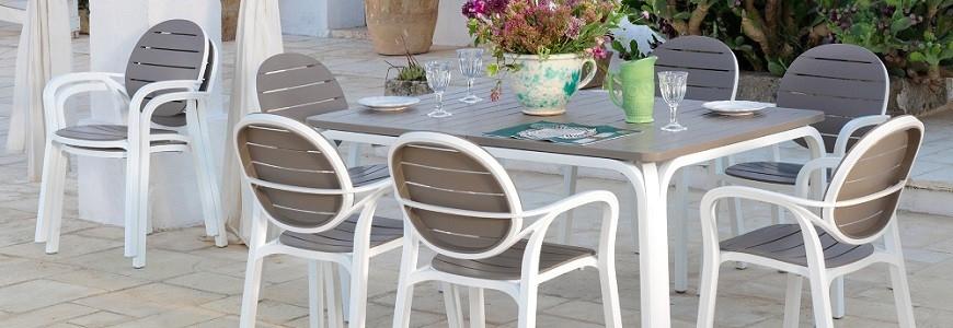 Tavoli da giardino in ferro legno e plastica offerte for Tavoli offerte online