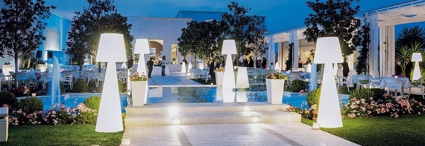 catalogo lampade da esterno, lampade a led, arredo giardino ... - Arredamento Moderno Grottaminarda