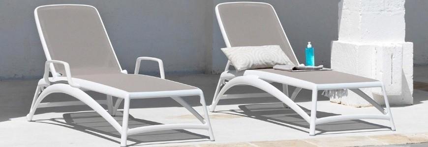 Prezzi Lettini Da Spiaggia.Lettini Design Giardino Prezzi Online Arredare Moderno