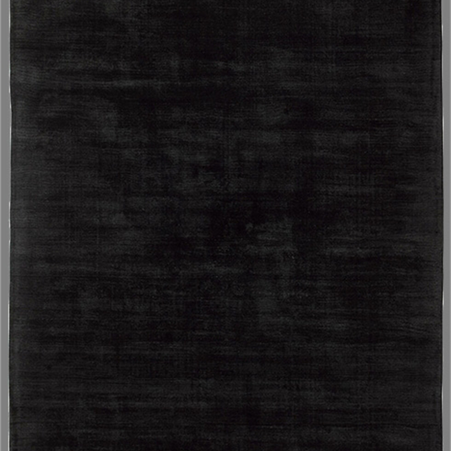 tappeto moquette trendy look black
