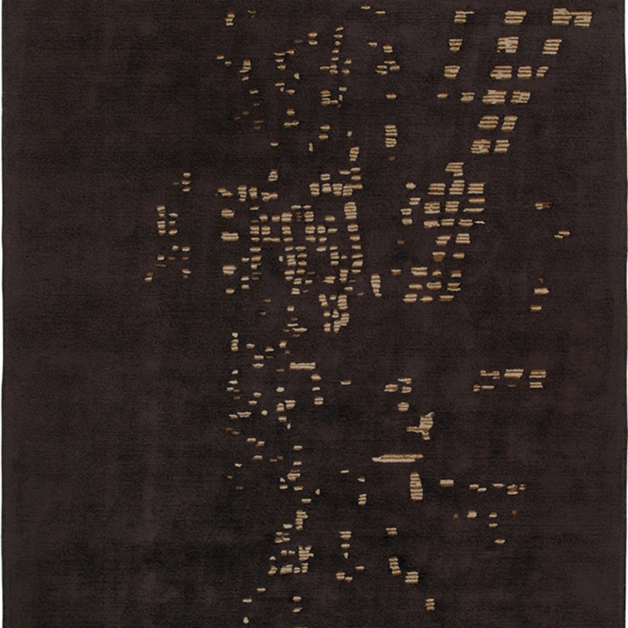 tappeto velasca choco/brown