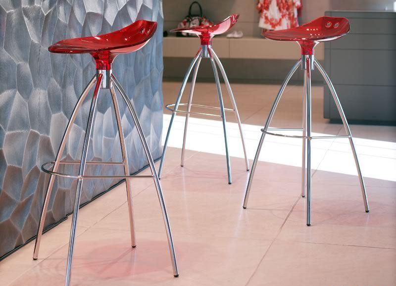 Sgabelli per arredare cucina e bar arredare moderno
