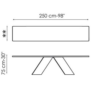 AX Console 250