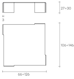 tavolinobasso-fiam-modello-neutra-misure