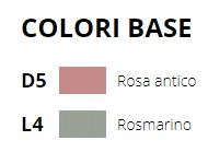 Vaso Trottola Plust 28 colori