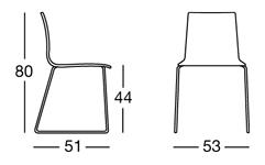 misure scab design alice 2677