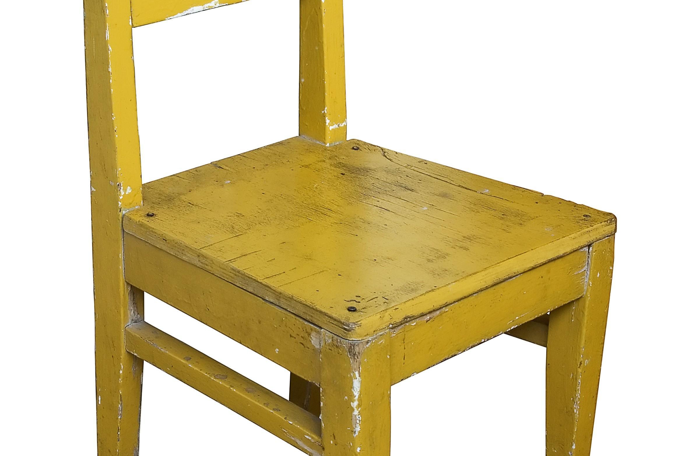 usura della sedia per esterno