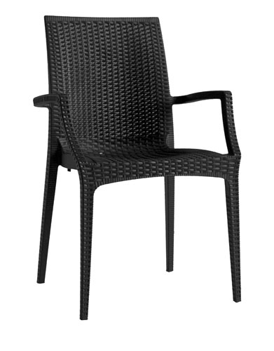 sedie per esterno