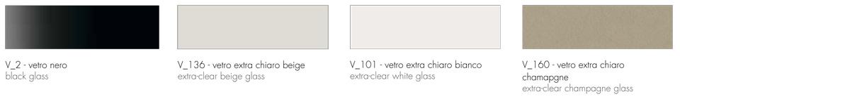 finiture vetro ante tonin casa madia paris