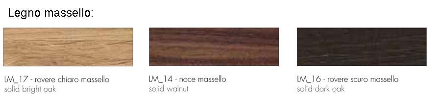 finitura legno massello big eliseo tonin casa
