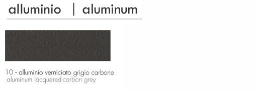 finiture binari alluminio tokyo tonin casa