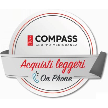 compass on phone